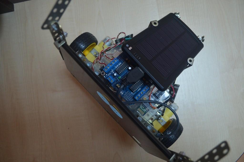 Arduinotop